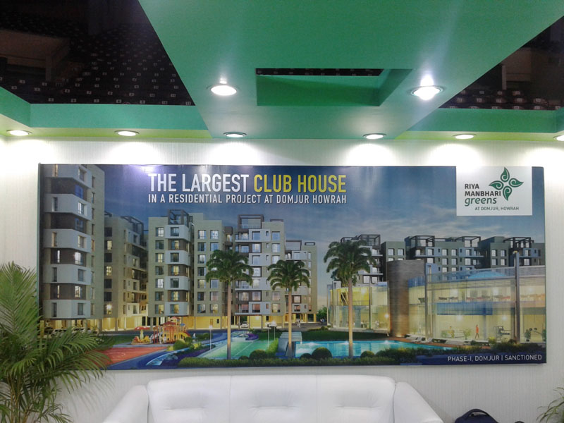 Credai Home front March 2015